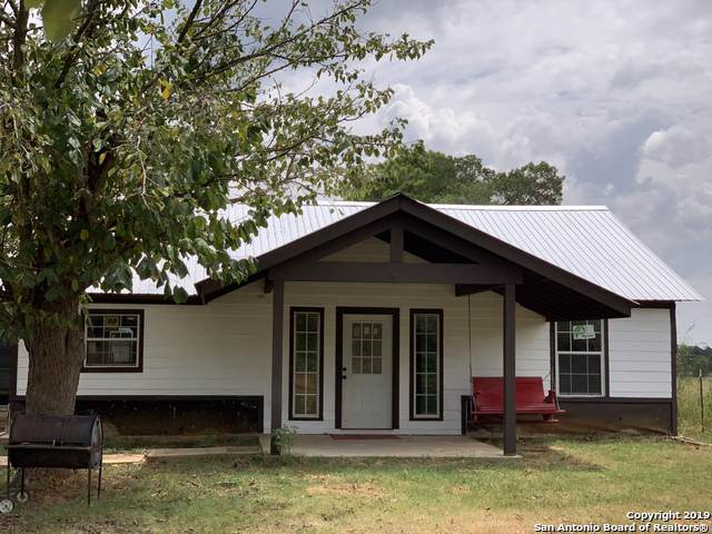 1797 Jeddo, Rosanky, TX 78953 (MLS #1411961) :: BHGRE HomeCity