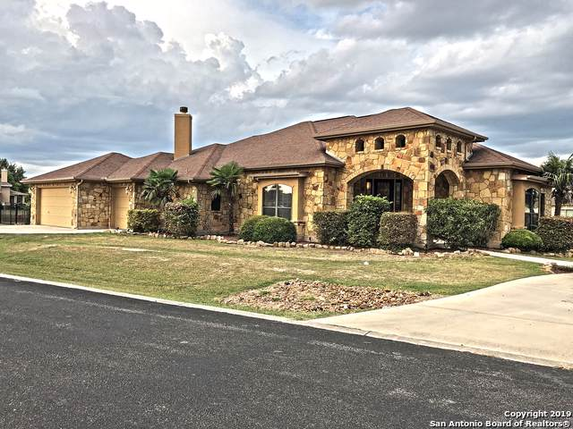108 Bandit Bay View, New Braunfels, TX 78130 (MLS #1411966) :: Santos and Sandberg