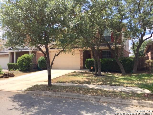 9114 Feather Blf, Helotes, TX 78023 (MLS #1411983) :: NewHomePrograms.com LLC