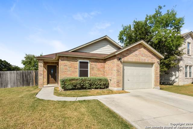8803 Staghorn Mill, Converse, TX 78109 (MLS #1411985) :: Carter Fine Homes - Keller Williams Heritage