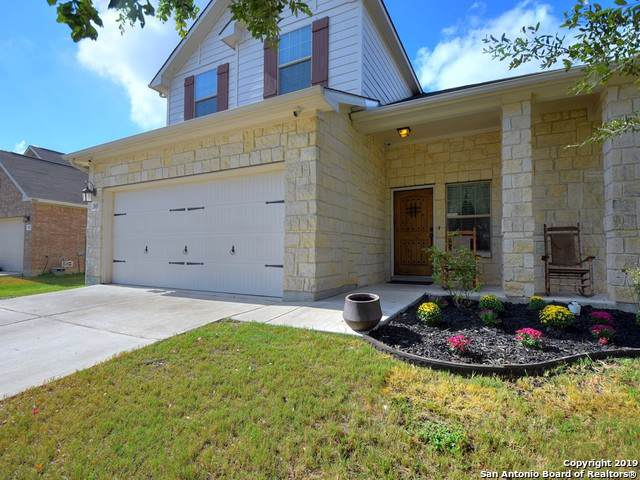 305 Maple Way, New Braunfels, TX 78132 (MLS #1411987) :: Berkshire Hathaway HomeServices Don Johnson, REALTORS®