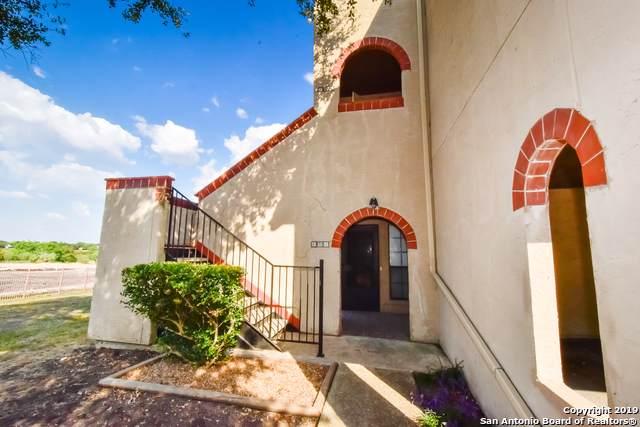 6100 Woodlake Pkwy #602, San Antonio, TX 78244 (MLS #1411993) :: The Gradiz Group