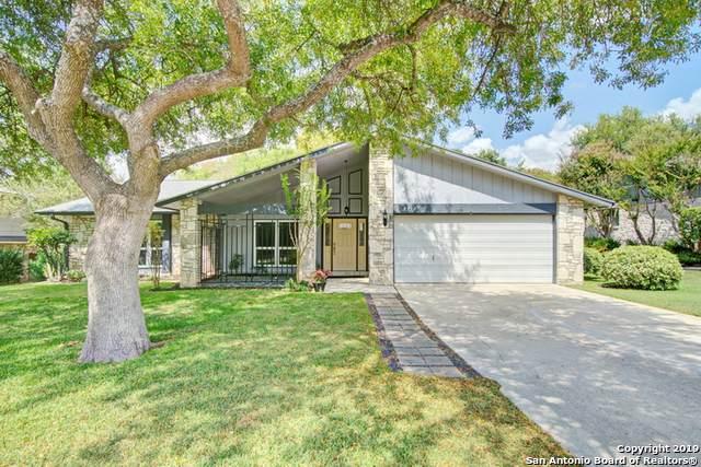 8519 Selendine, San Antonio, TX 78239 (MLS #1412003) :: BHGRE HomeCity