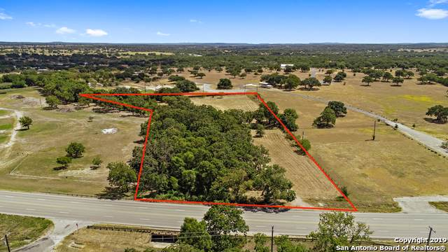 408 N Us Highway 281, Johnson City, TX 78636 (MLS #1412011) :: Legend Realty Group
