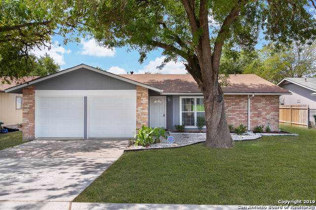 835 Saddlebrook Dr, San Antonio, TX 78245 (MLS #1412014) :: BHGRE HomeCity