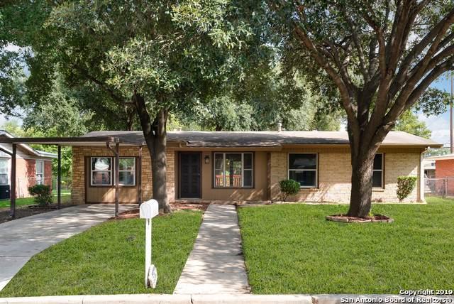 571 Radiance Ave, San Antonio, TX 78218 (MLS #1412018) :: BHGRE HomeCity
