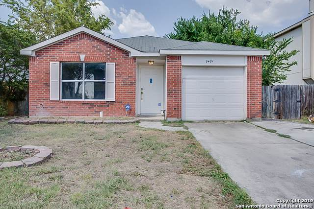 9451 Celine Dr, San Antonio, TX 78250 (#1412020) :: The Perry Henderson Group at Berkshire Hathaway Texas Realty