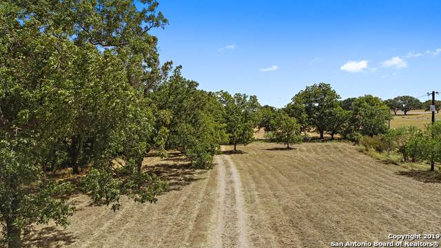 408 N Us Highway 281, Johnson City, TX 78636 (MLS #1412022) :: Reyes Signature Properties