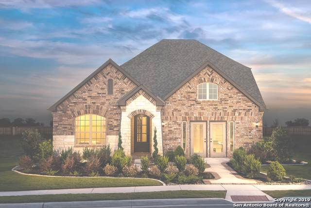 5203 Village Park, Schertz, TX 78124 (MLS #1412025) :: Carter Fine Homes - Keller Williams Heritage