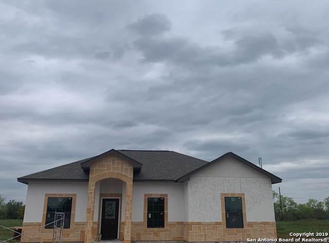 209 Sligo St, San Antonio, TX 78223 (MLS #1412026) :: BHGRE HomeCity