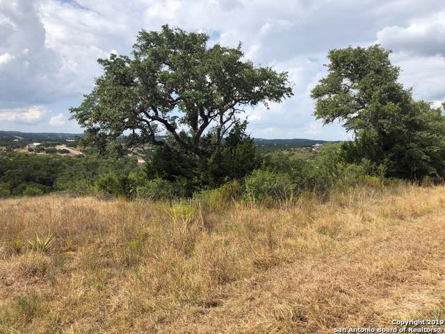 1077 (LOT 1334) Star Ridge, Spring Branch, TX 78070 (MLS #1412027) :: NewHomePrograms.com LLC