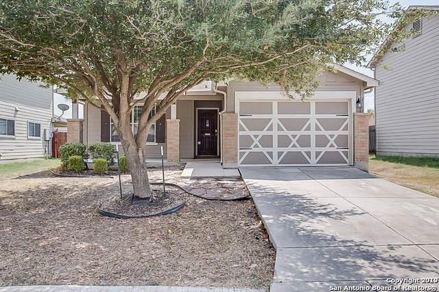 8767 Sunview Park, San Antonio, TX 78224 (MLS #1412028) :: The Gradiz Group