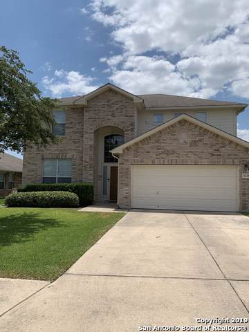 1230 Sandhill Crane, New Braunfels, TX 78130 (MLS #1412035) :: Berkshire Hathaway HomeServices Don Johnson, REALTORS®