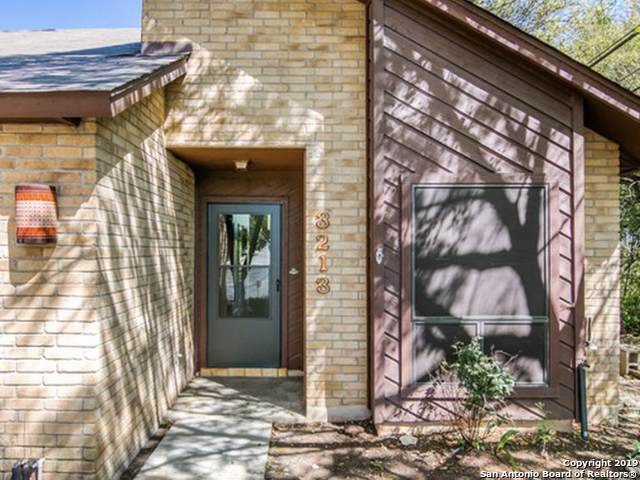 3213 Thrush Bend St, San Antonio, TX 78209 (MLS #1412037) :: Vivid Realty