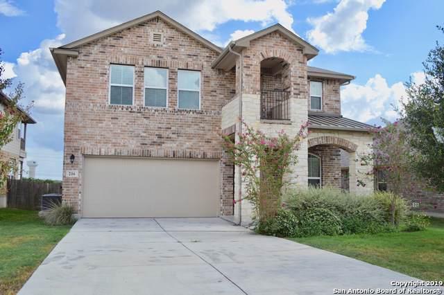 216 Pevero, Cibolo, TX 78108 (MLS #1412043) :: Carter Fine Homes - Keller Williams Heritage