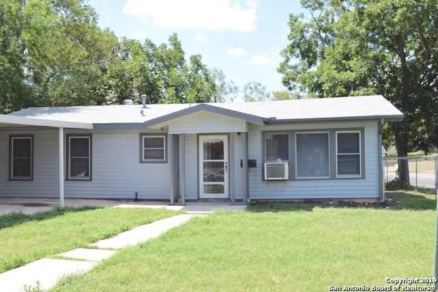 302 Prestwick Blvd, San Antonio, TX 78223 (MLS #1412050) :: Glover Homes & Land Group