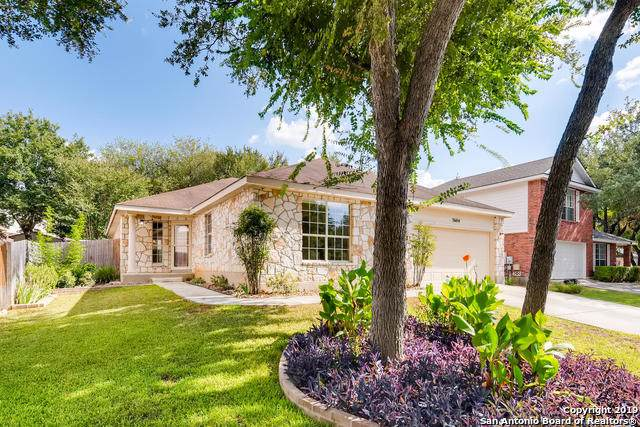 3604 Blakely St, Schertz, TX 78154 (MLS #1412054) :: Reyes Signature Properties
