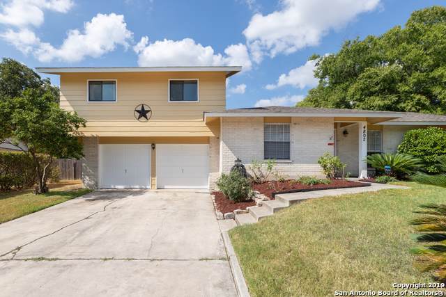 4802 Sierra Madre Dr, San Antonio, TX 78233 (MLS #1412057) :: Carolina Garcia Real Estate Group