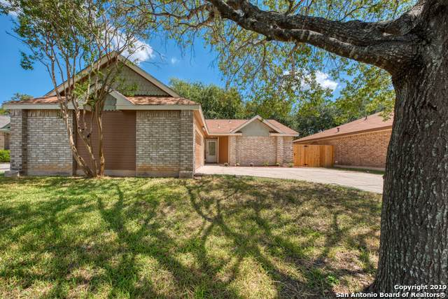 9703 Woodland Hills, San Antonio, TX 78250 (MLS #1412058) :: Alexis Weigand Real Estate Group