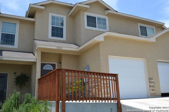 4907 Stowers Blvd, San Antonio, TX 78238 (MLS #1412066) :: The Gradiz Group