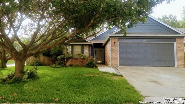 6226 Broadmeadow, San Antonio, TX 78240 (MLS #1412069) :: EXP Realty