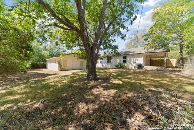 6418 Kings Crown St, San Antonio, TX 78233 (MLS #1412070) :: The Gradiz Group