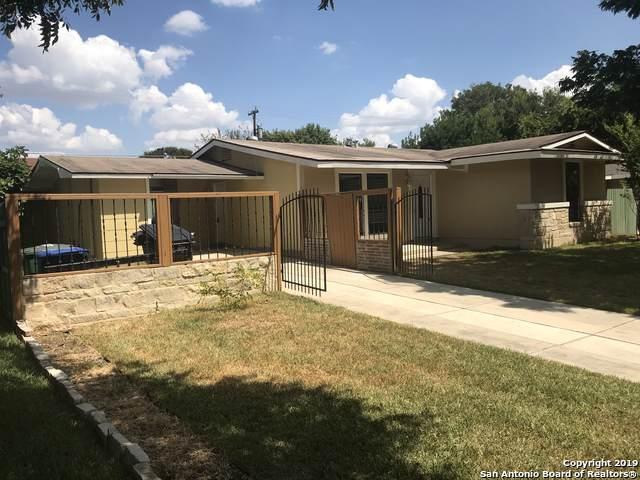 5803 Horizon, San Antonio, TX 78228 (MLS #1412075) :: The Gradiz Group