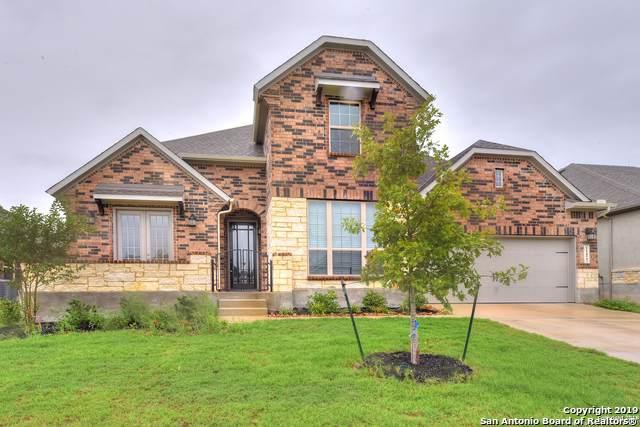 11422 Violet Cv, San Antonio, TX 78253 (MLS #1412078) :: The Gradiz Group