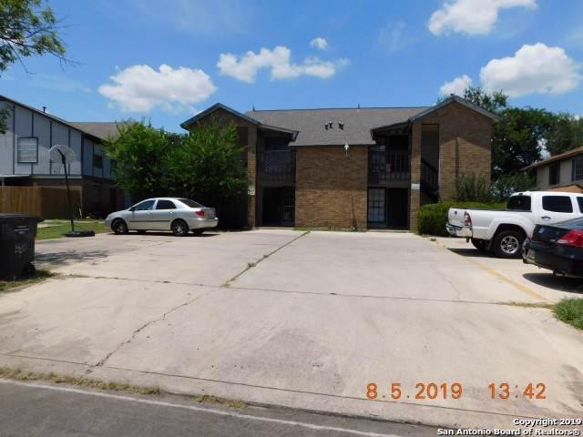 5212 Meadow Field #1, San Antonio, TX 78250 (MLS #1412080) :: The Gradiz Group