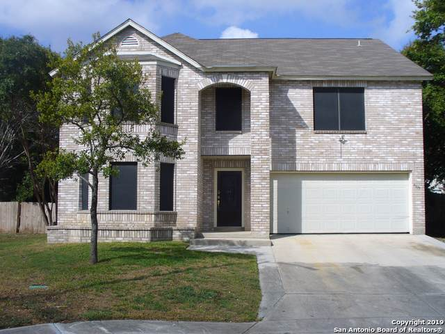 9619 Elmfield Pl, San Antonio, TX 78254 (MLS #1412081) :: Tom White Group