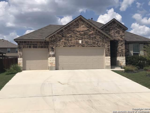 8519 Briscoe Fields, San Antonio, TX 78254 (MLS #1412084) :: Carter Fine Homes - Keller Williams Heritage