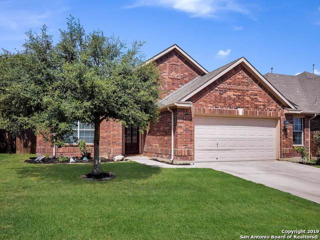 13011 Palatine Hill, San Antonio, TX 78253 (MLS #1412088) :: Tom White Group