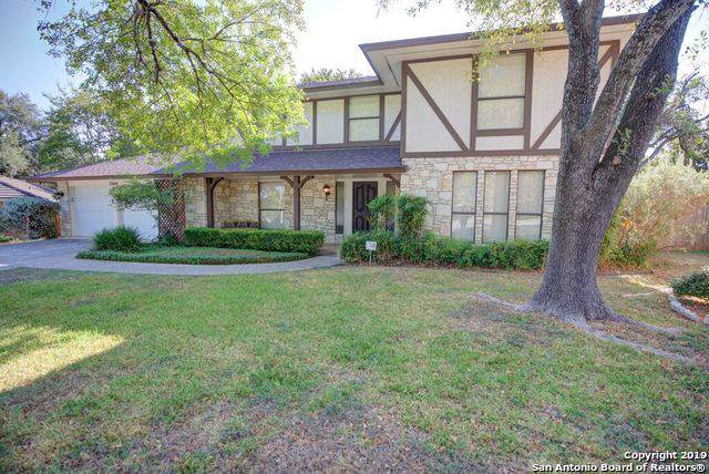 13414 Candida St, San Antonio, TX 78232 (MLS #1412093) :: Carter Fine Homes - Keller Williams Heritage