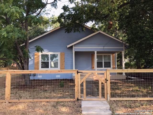 125 Hedges St, San Antonio, TX 78203 (MLS #1412096) :: BHGRE HomeCity