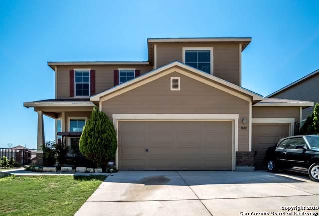 1802 Marufo Vega, San Antonio, TX 78245 (MLS #1412101) :: The Gradiz Group