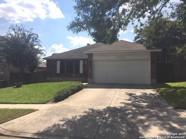 11003 Forest Breeze, Live Oak, TX 78233 (MLS #1412104) :: Carter Fine Homes - Keller Williams Heritage