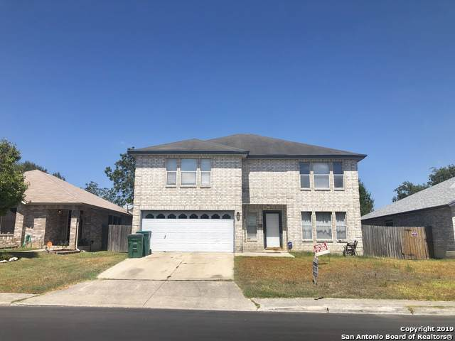 8115 Manderly Pl, Converse, TX 78109 (MLS #1412107) :: Alexis Weigand Real Estate Group