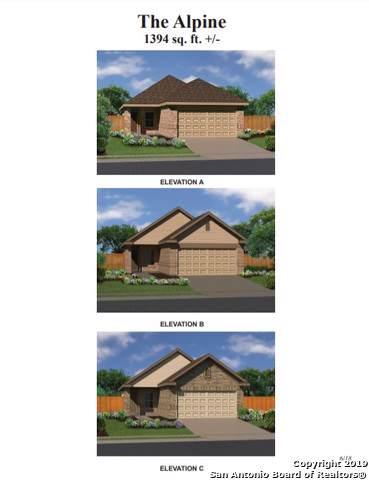 138 Javelina Hill, San Antonio, TX 78245 (MLS #1412110) :: Niemeyer & Associates, REALTORS®