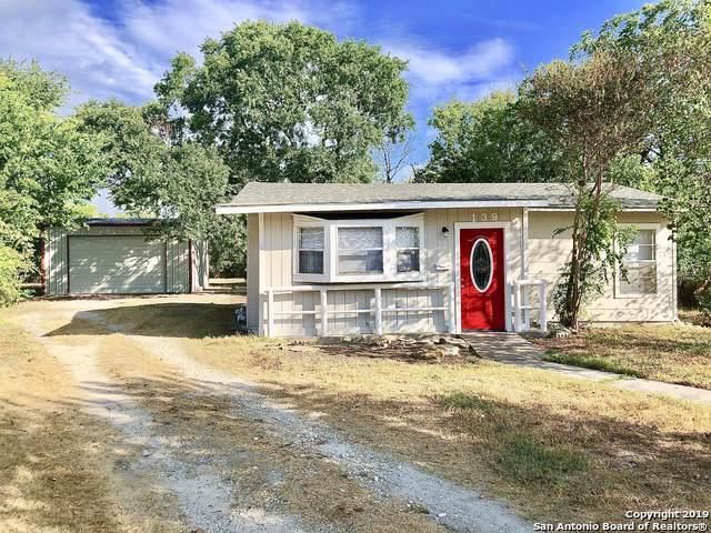 139 E Vestal Pl, San Antonio, TX 78221 (MLS #1412119) :: The Gradiz Group