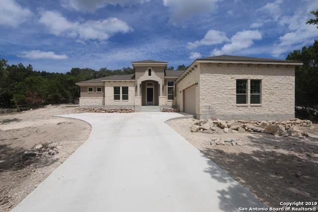 184 Windmill Valley, Spring Branch, TX 78070 (MLS #1412129) :: BHGRE HomeCity
