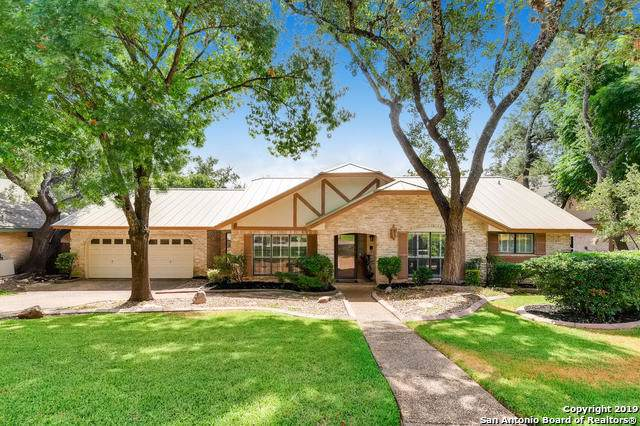 3522 Hunters Circle St, San Antonio, TX 78230 (MLS #1412131) :: Santos and Sandberg