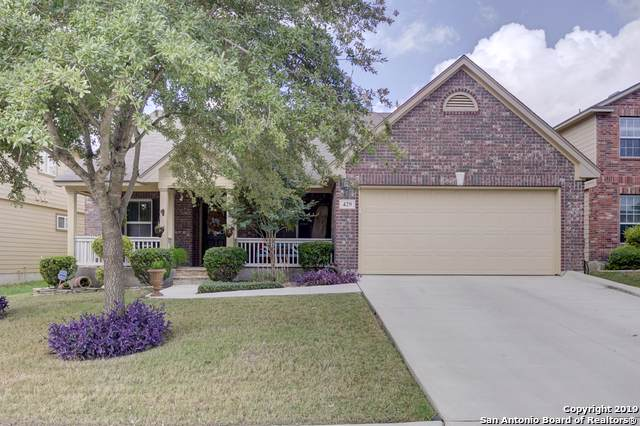 429 Portrush Ln, Cibolo, TX 78108 (#1412140) :: The Perry Henderson Group at Berkshire Hathaway Texas Realty