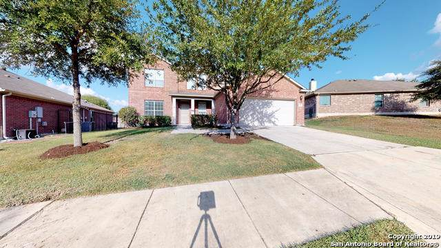 6081 Covers Cove, Schertz, TX 78108 (MLS #1412150) :: BHGRE HomeCity