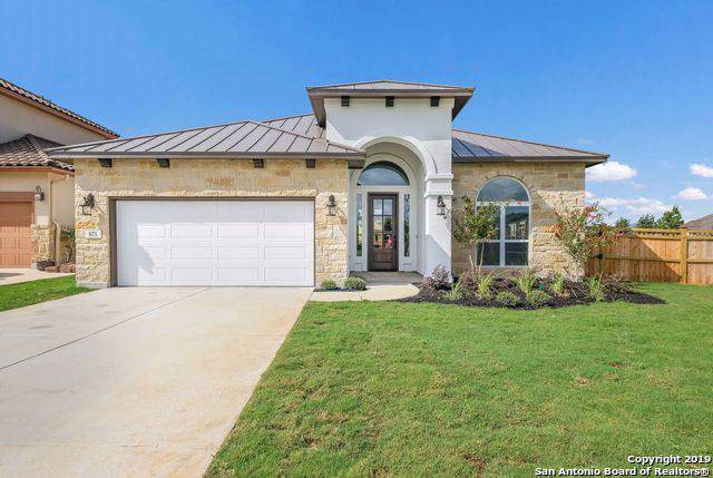 873 Lorikeet Ln, New Braunfels, TX 78132 (MLS #1412154) :: The Gradiz Group