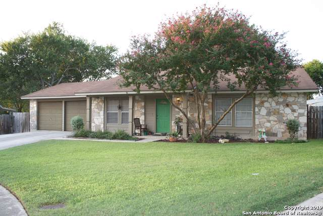 4719 Harpers Bnd, San Antonio, TX 78217 (MLS #1412157) :: ForSaleSanAntonioHomes.com