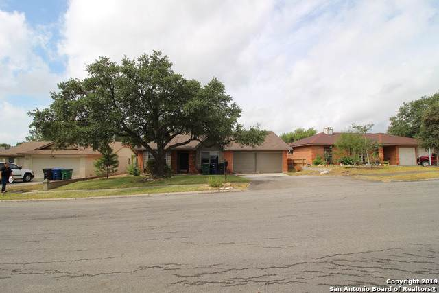 14335 Ridge Point Dr, San Antonio, TX 78233 (MLS #1412159) :: Alexis Weigand Real Estate Group