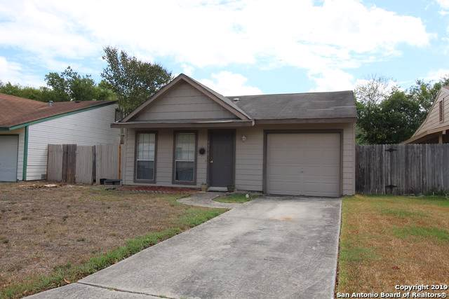 9516 Misty Meadows, Converse, TX 78109 (MLS #1412162) :: BHGRE HomeCity