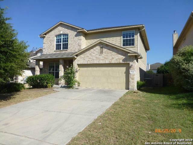 2744 Sterling Way, Schertz, TX 78108 (MLS #1412168) :: Reyes Signature Properties