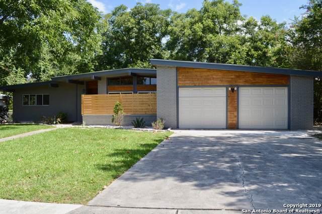 234 Maplewood Ln, San Antonio, TX 78216 (MLS #1412179) :: BHGRE HomeCity