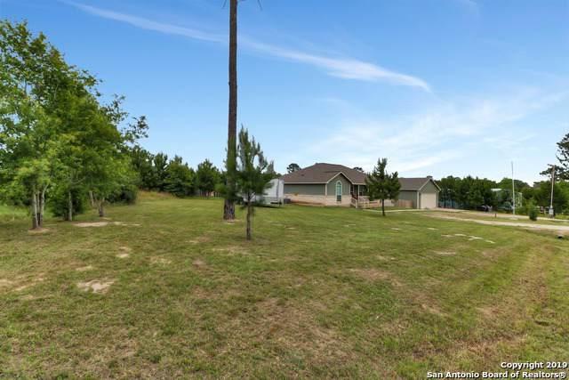 109 Bonham, Paige, TX 78659 (MLS #1412182) :: BHGRE HomeCity